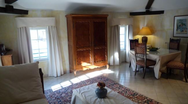 Chateau de Lantic - Suite Familiale